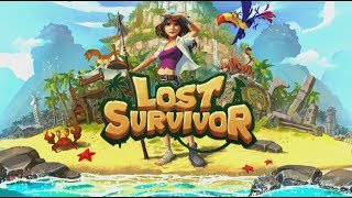 Lost Survivor