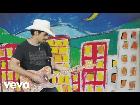 Mix - Brad Paisley - American Saturday Night