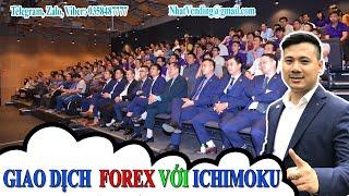 Giao dịch FOREX với Ichimoku - Nhất Vending 24/02/2020