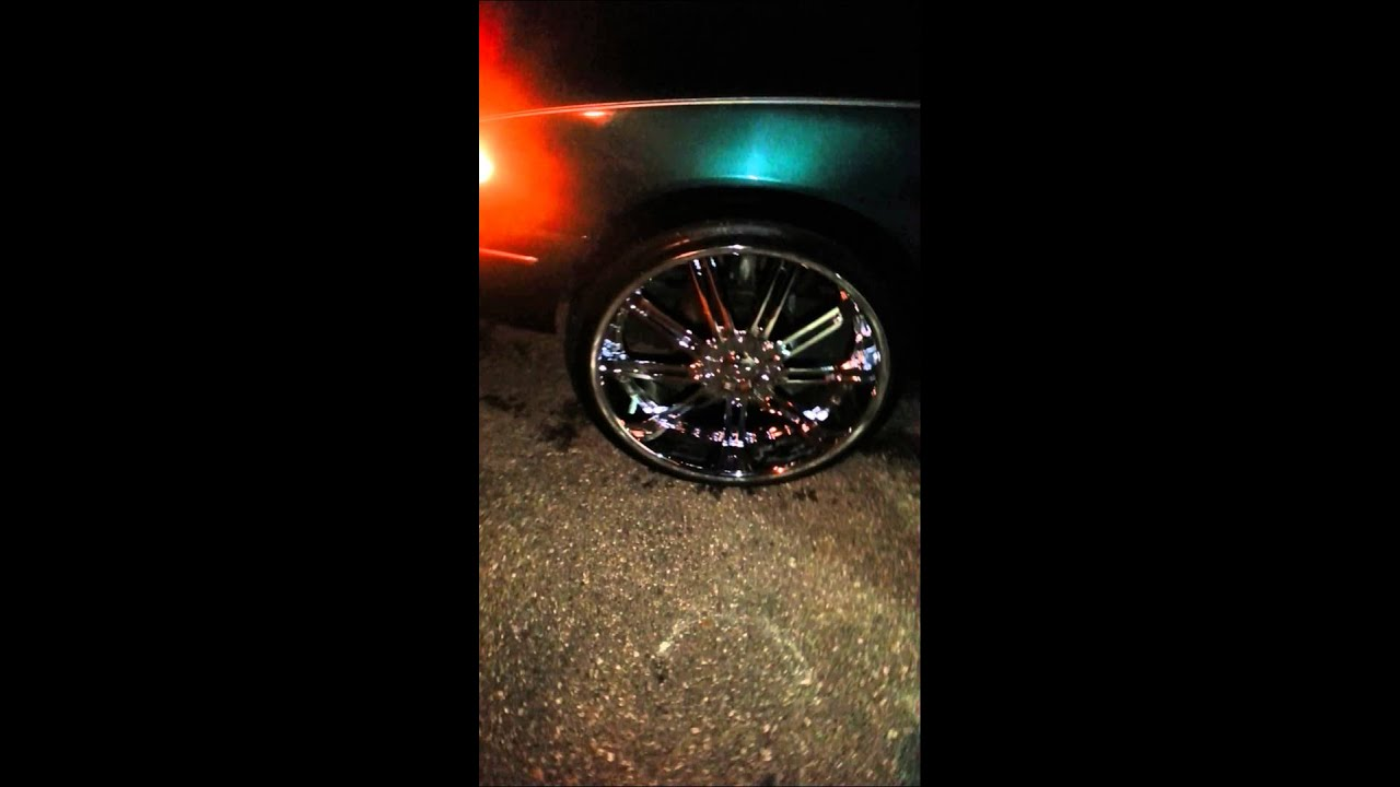 Buick Century On 24s Youtube Androidplaystore
