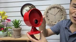 골든벨시계산업 메탈 탁상시계 www.goldenbell…