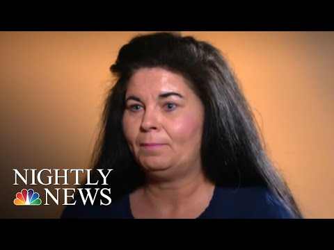 Amazon Employees Speak Out About Workplace Conditions | NBC Nightly News