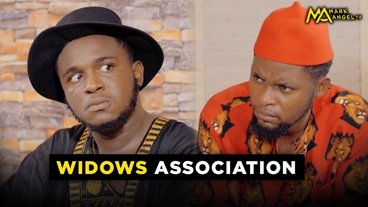 Download Widows Association - Episode 1 (Mark Angel Show)