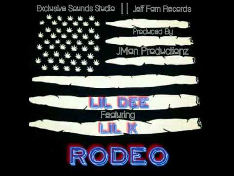Lil Dee feat. Lil K- Rodeo ( produced by JMan Productionz) Mp3
