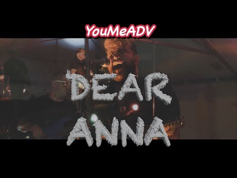Dear Anna Live @ The Steel Pub in Bethlehem, PA Aug 9, 2017