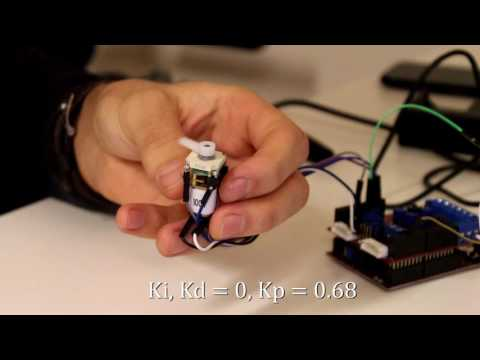 video 1 introduction to advance pid line follower tutorial