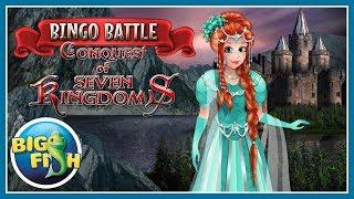 Bingo Battle: Conquest of the Seven Kingdoms