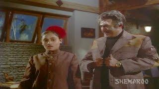 Naya Din Nai Raat - Part 12 Of 13 - Sanjeev Kumar - Jaya Bhaduri - 70s Bollywood Movies