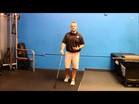 Simple Flexibility Drills for Your Golf Swing!