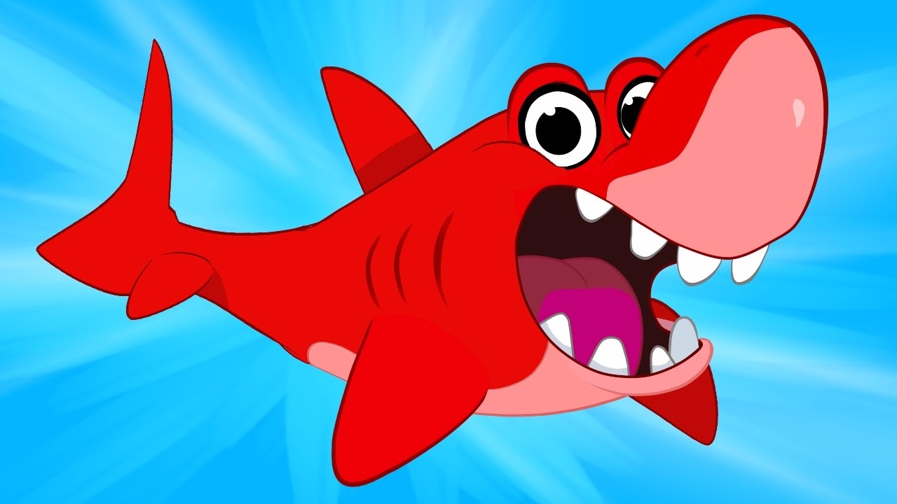 Image result for shark animated