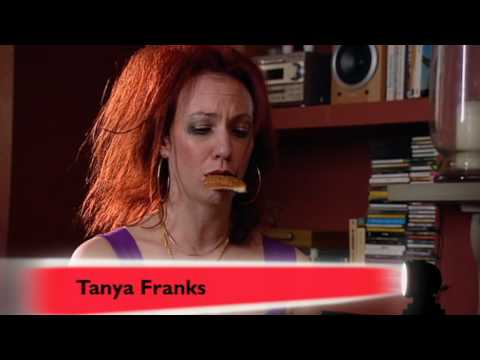 Ramona Marquez – Best Female Comedy Newcomer 2009