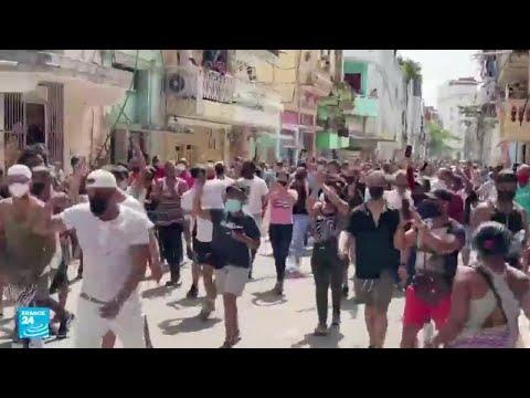 راوول كاسترو يدلي بتصريح بشأن الاحتجاجات في كوبا  - 14:55-2021 / 7 / 14