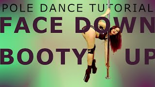 4 Ways to Stand Up Sexy   Pole Dance Tutorial