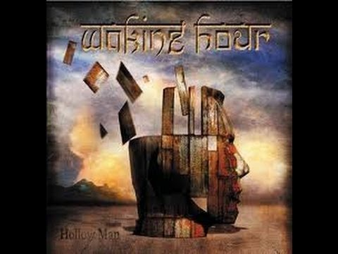 Waking Hour: Hollow Man [Full Album]