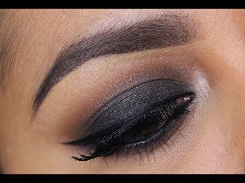 5 Minute Smokey Eye Makeup | MissBeautyAdikt