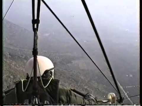 Volo Libero Con Deltaplano A Norma 29 02 1992
