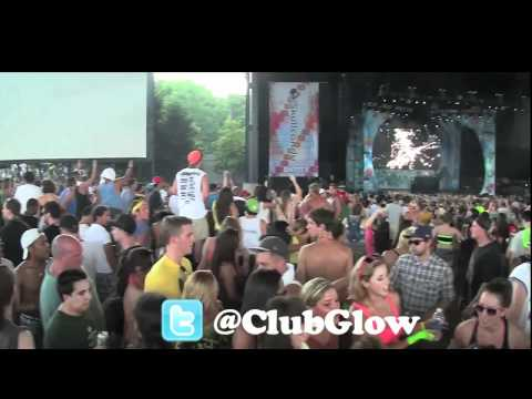 Avicii Gets Identity Festival DC Going Crazy!!!