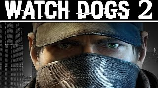 Watch Dogs 2 News: Watch Dogs Dlc! New Setting In New Jersey & New Character; Goodbye Aiden Pearce