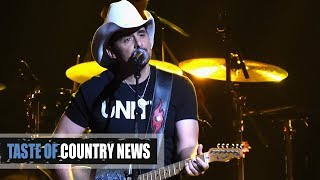 Brad Paisley, 'Bucked Off' - A Turbocharged Rodeo Song