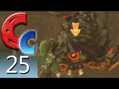 The Legend of Zelda: Skyward Sword - Episode 25: Moldarach