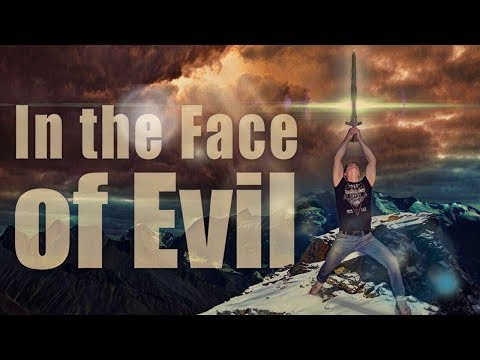 Magic Sword - In The Face Of Evil (cover by Feanor X)