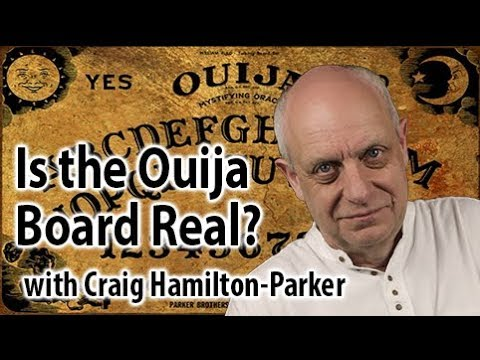 Are Ouija Boards Real? True Stories and Warnings from the Dead.