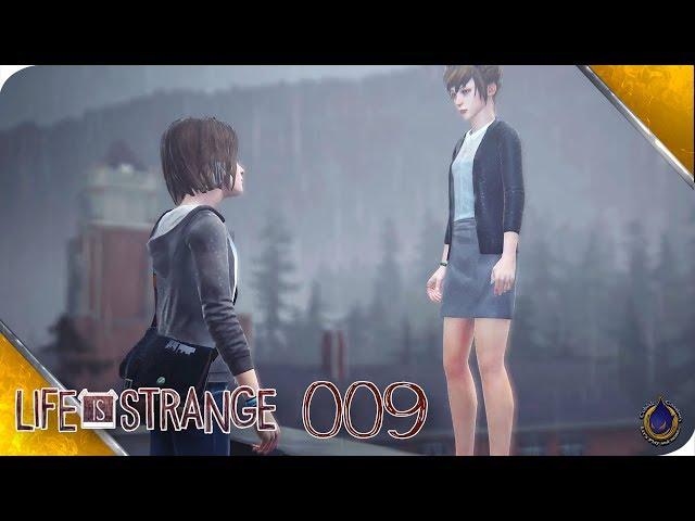 LIFE IS STRANGE - Episode 2 📷 [009] Bitte spring nicht!