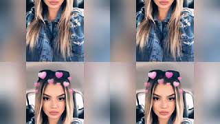 Alissa Violet edit!
