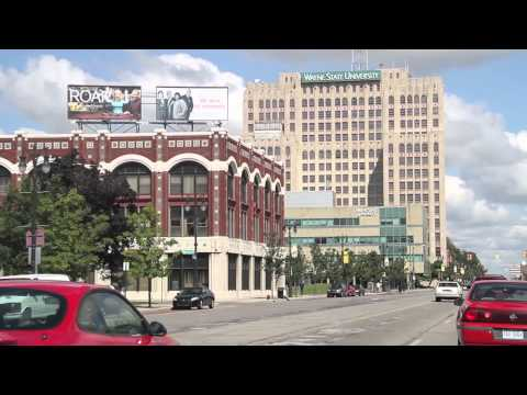 Detroit Highlight Video | Detroit Metropolitan Area