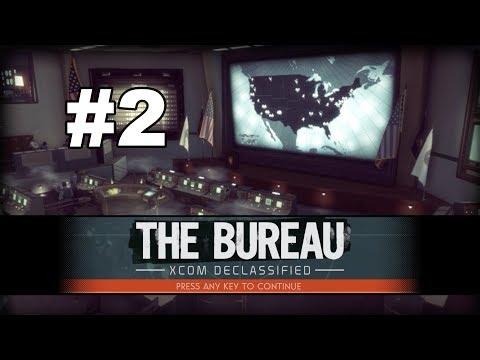 The Bureau XCOM Declassified #2 | Don't Kill Kinney
