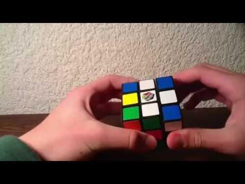 como resolver el cubo rubik 3x3