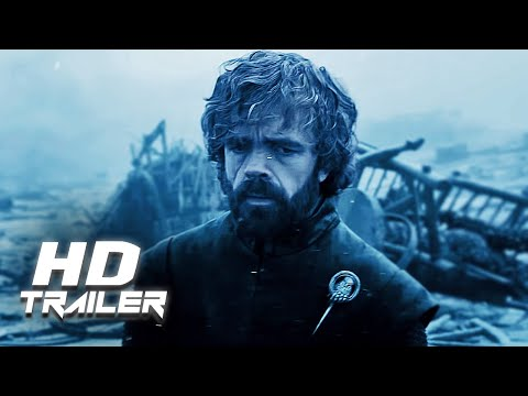 Game of Thrones Season  Trailer # (Final Season ) Kit Harington, Emilia Clarke/Trailer Concept