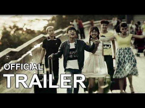 Xem phim Chàng trai năm ấy - Chàng Trai Năm Ấy - Official Trailer - KC 31/12/2014