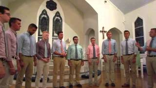 Hyannis Sound Final Show 2015- Why Should I Cry For You?