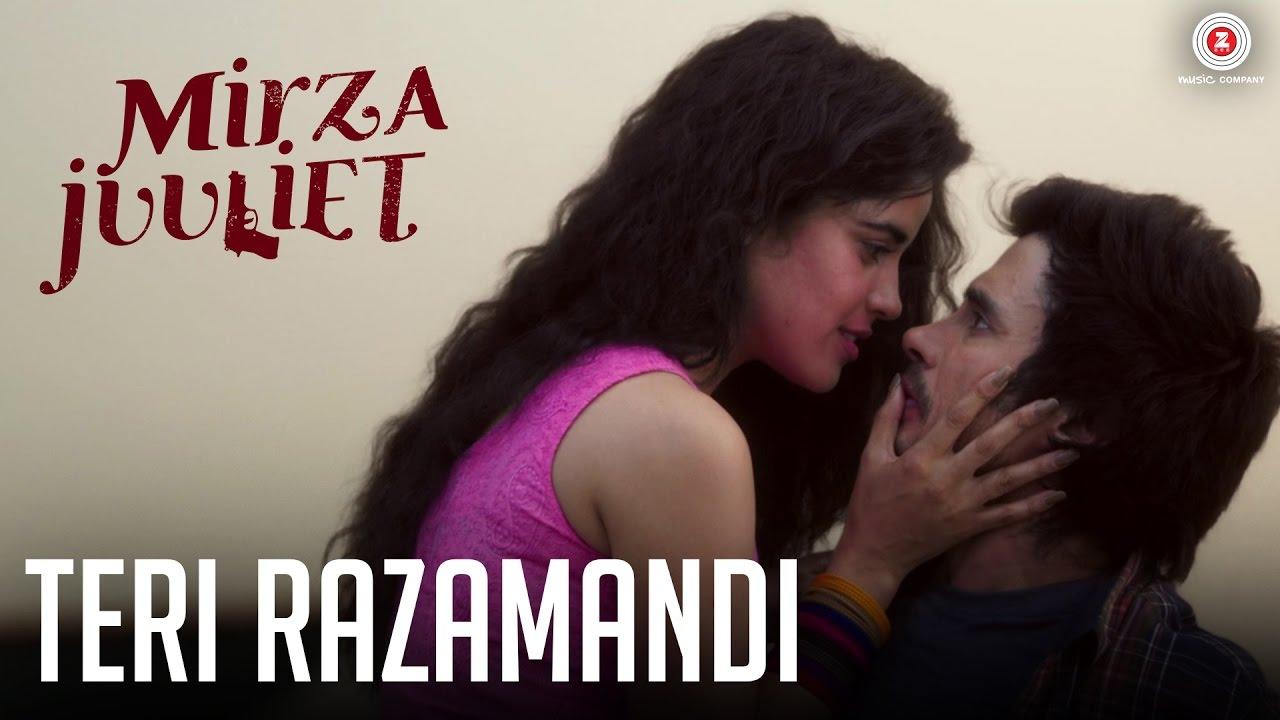 Download Teri Razamandi   Mirza Juuliet   Javed Ali   Krsna Solo