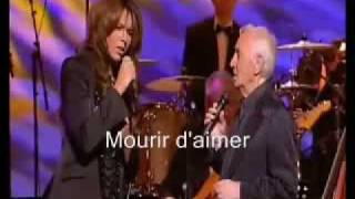 Charles Aznavour - Mourir d'aimer