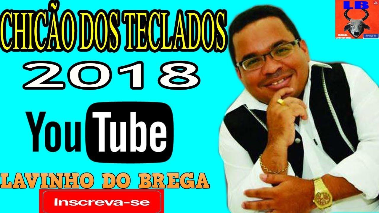 Cd Zezo Dos Teclados Ao Vivo Em Pernambuco Completo Youtube