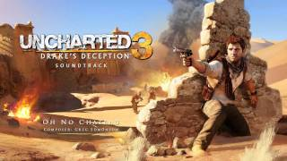 Oh No Chateau - Uncharted 3: Drake's Deception Original Soundtrack