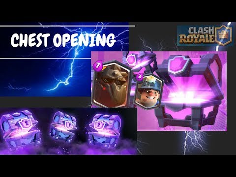 XXL FREE TO PLAY CHEST OPENING!!! | SO MANY LEGENDARIES! | BIG F2P OPENING CLASH ROYALE