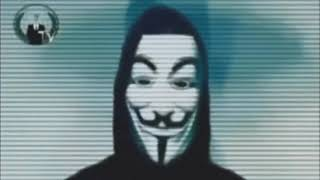ANONYMOUS   Who Is Anonymous Q Anon  What Is Coming  Urgent Message