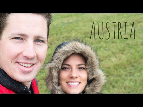 15 Things to See in Austria | Innsbruck, Salzburg & Vienna