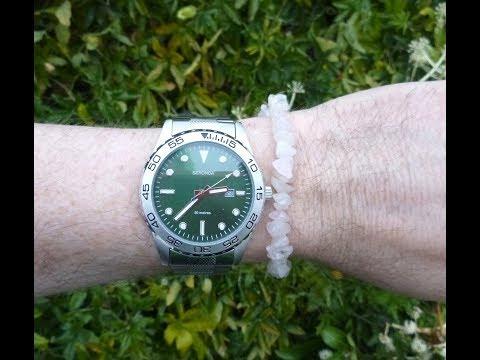 Sekonda Watch Review Model N3253a Atk