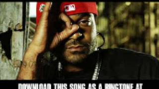 Jim Jones featuring Juelz Santana and Ron Browz - Pop Champagne [New HQ Video + Lyrics]