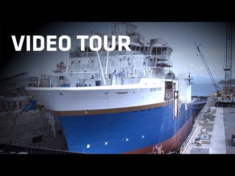 Davie Video Tour