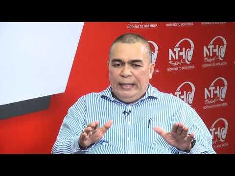 TUN M VS ANWAR : ANWAR IBRAHIM TAMAK KUASA (PART 3)