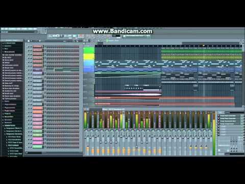Alesso - Years Remake + FLP Download