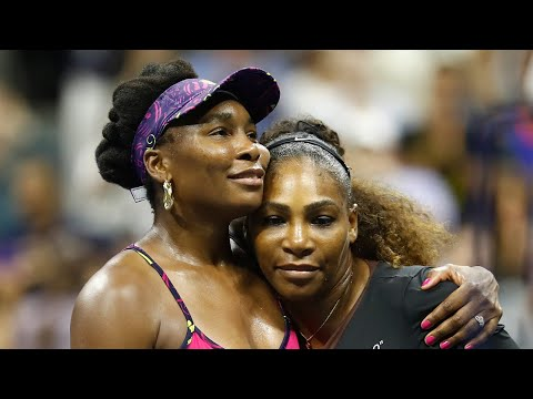 Venus and Serena Williams: A Sister Story - 2018 US Open