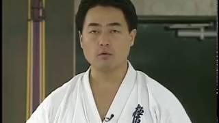 А.Ш. Мацуи Х.Кадзуми   Добейся победы с одного удара Гедан маваши гериЛоу кик ч.2 ИКО1учебн