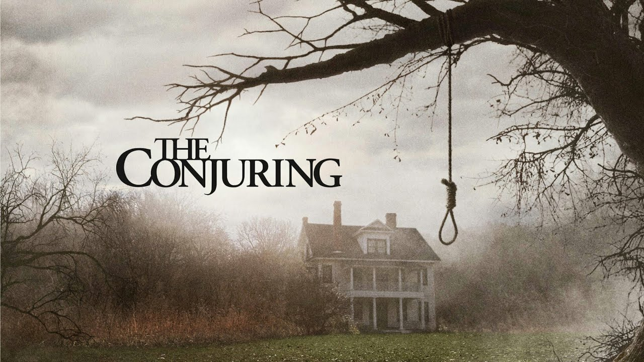 Download The Conjuring 1 ● Jumpscares