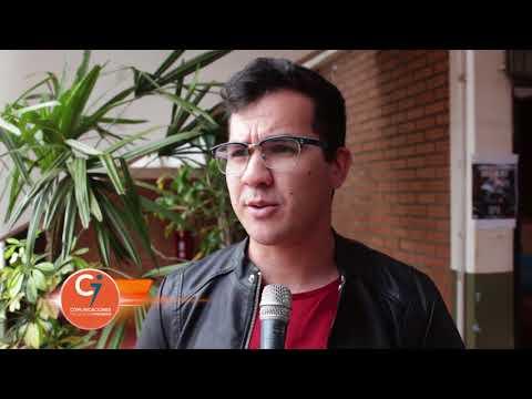 Taller Audiovisual UDUM y UNaM Transmedia en la Facultad de Ingeniería